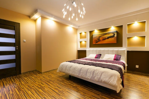 The Available Lighting And The Potential For Adding Lighting Will Have An  Effect On Bedroom Furniture Placement. For Example, If Your Childu0027s Bedroom  Needs ...