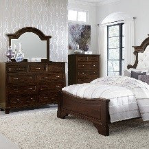 francine bedroom set