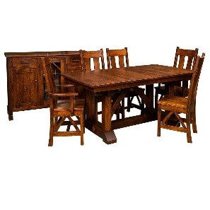 How to order custom size dining tables ?