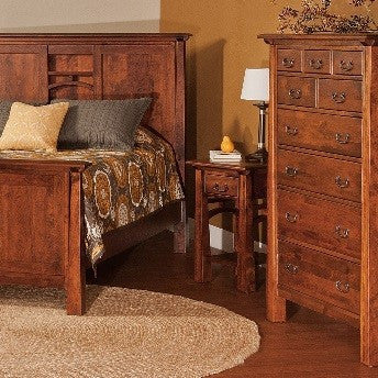 Artesa Solid Wood Bedroom collection