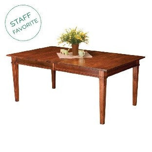 Ethan Leg Extenson Dining table