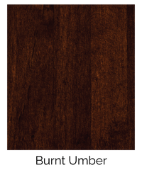 Burnt Umber Brown Maple