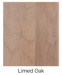 Cherry Limed Oak
