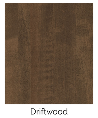 Driftwood Brown Maple