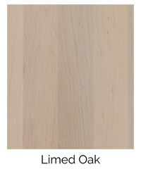 Limed Oak Brown Maple