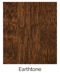 Quarter Sawn White Oak Earthtone