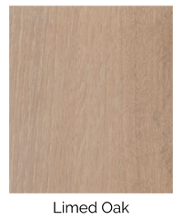 Quarter Sawn White Oak Limed Oak