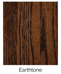 Red Oak Earthtone