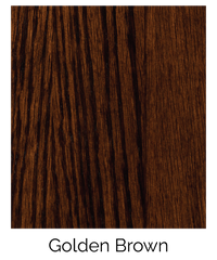 Red Oak Golden Brown