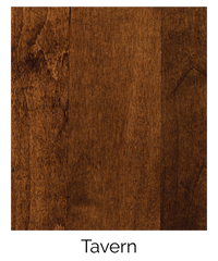 Tavern Brown Maple