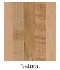 Amish Table Brown Maple Stains