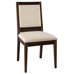 Amish Tables Wescott Upholstered Dining Chair