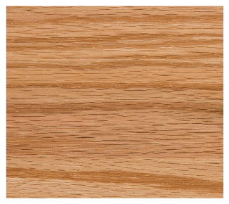 Red Oak - Durable Hardwood