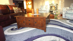Amish Tables Springhill Coffee Table