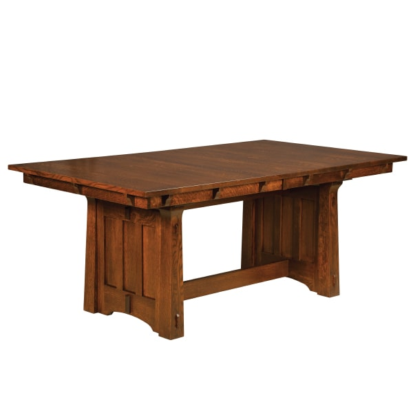 Beaumont Trestle Extension Table