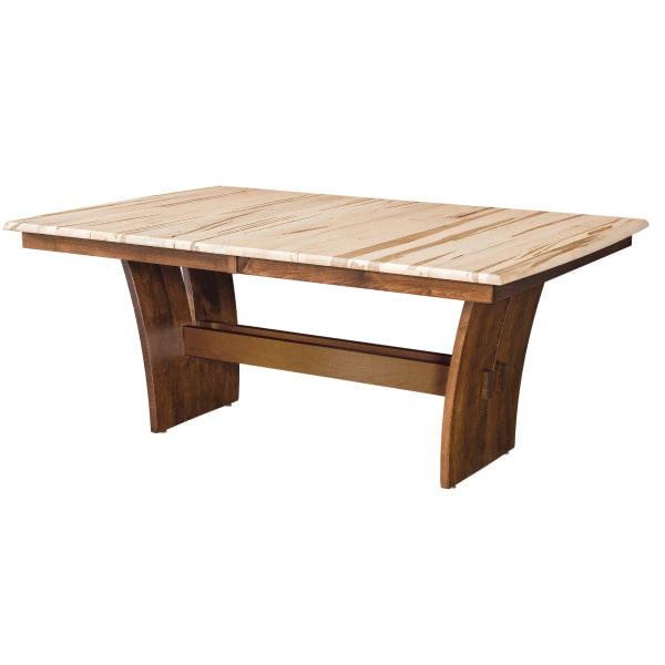 Delphi Extension Trestle Table