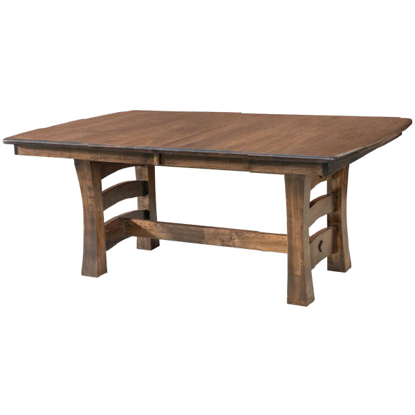 Nashville Trestle Extension Table