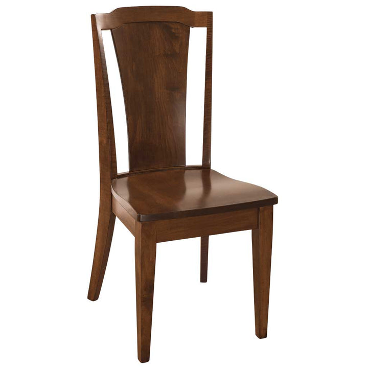 charleston dining chair - amish tables