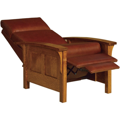 Heartland Recliner - Amish Tables  - 1