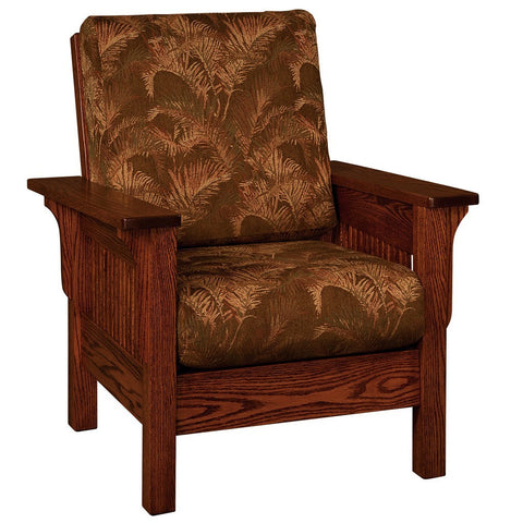 Landmark Arm Chair - Amish Tables  - 1