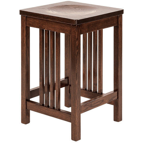 Griffin Bar Stool - Amish Tables  - 1