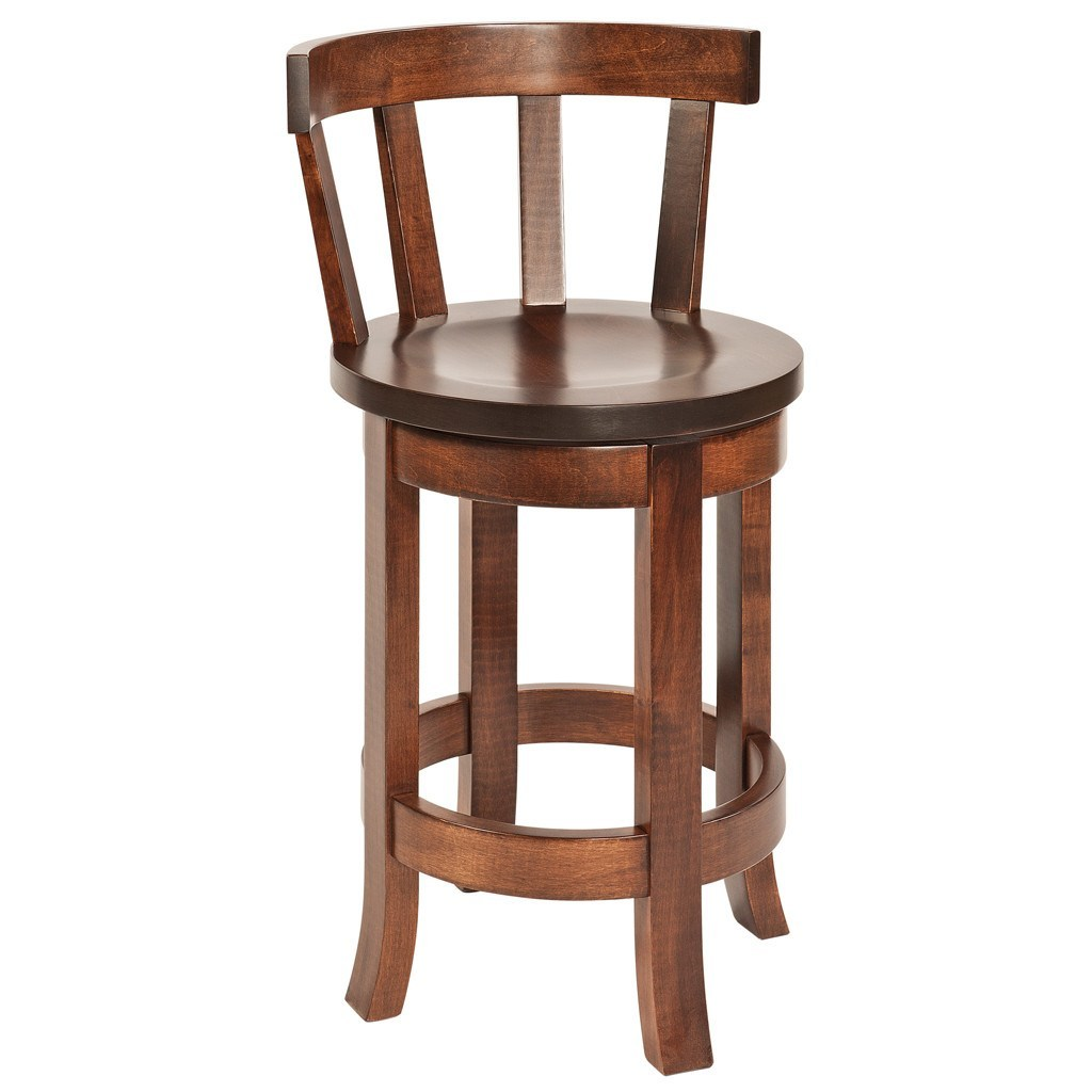 Swell Meribeth Back Belmont Bar Stool Unemploymentrelief Wooden Chair Designs For Living Room Unemploymentrelieforg