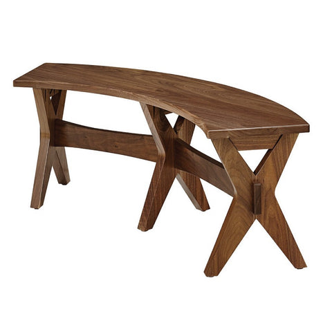Vadsco Bench - Amish Tables  - 1