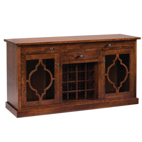 Buffet - Bellamy Wine Cabinet