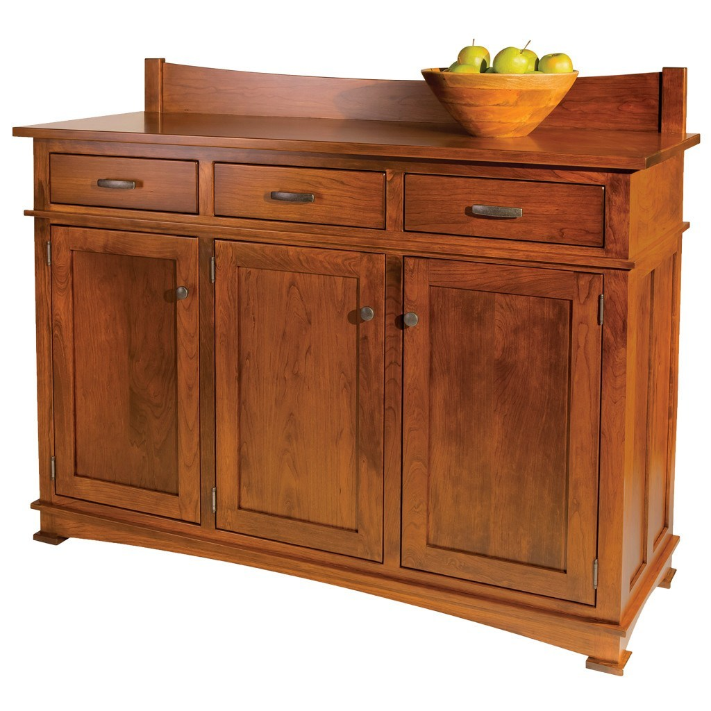 Ethan Buffet Dining Room Buffets And Sideboards Amish