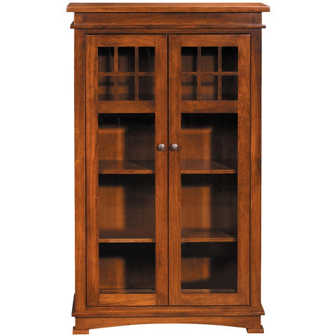Ethan Cabinet - Amish Tables  - 1