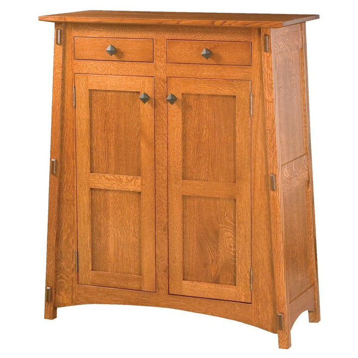 McCoy Cabinet - Amish Tables  - 3