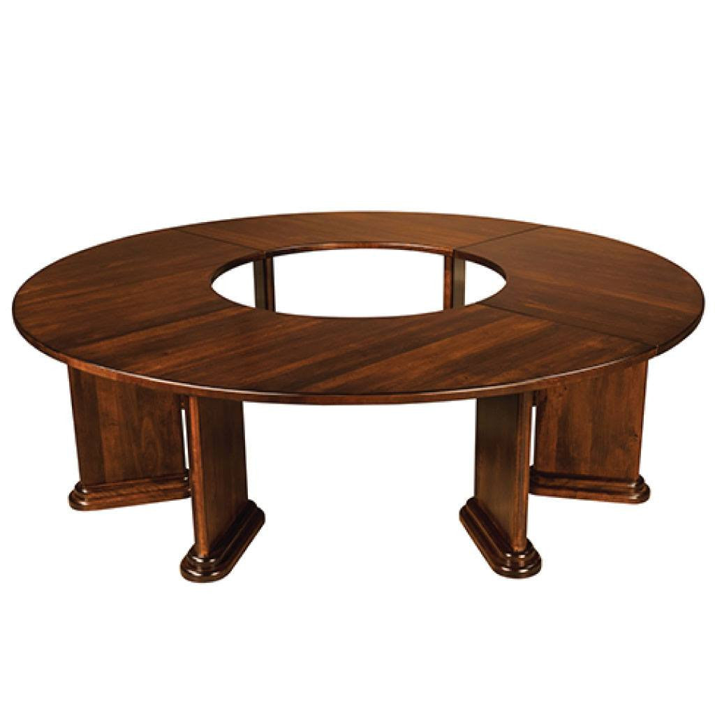 Awesome Conference Table   Fan Executive Conference Table ...
