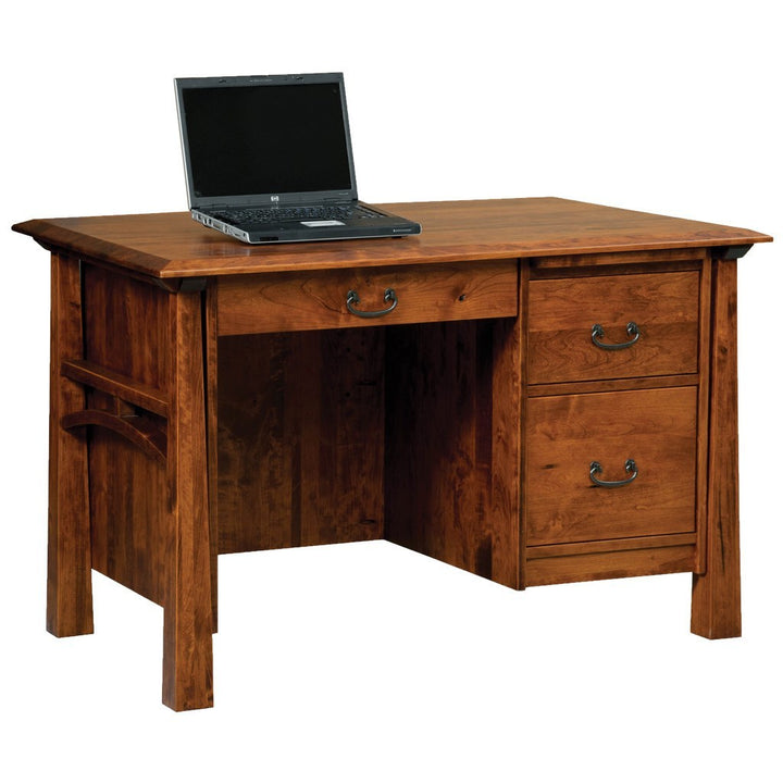 Artesa Desk - Amish Tables  - 1