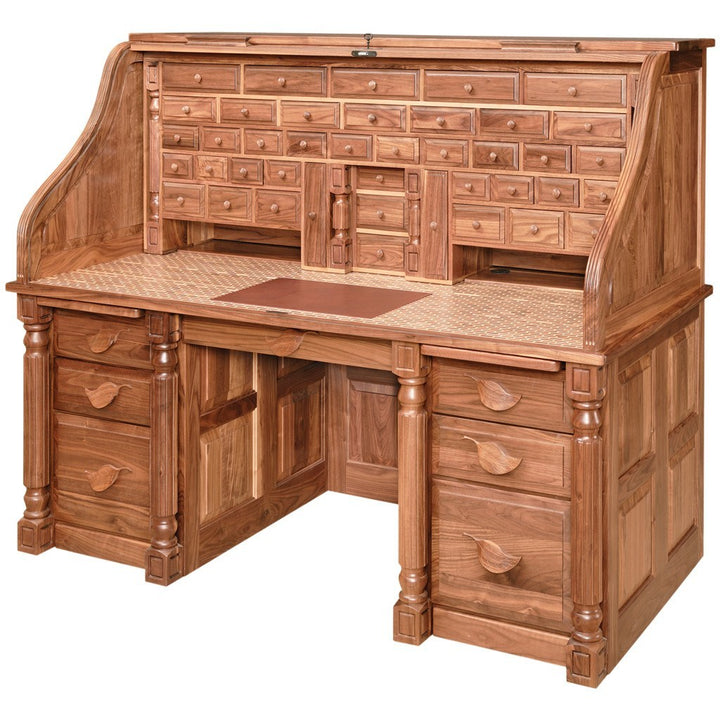 President's Desk - Amish Tables  - 1