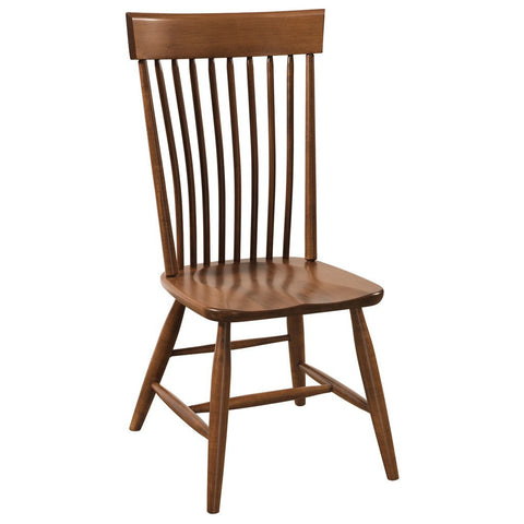 Albany Dining Chair - Amish Tables  - 1