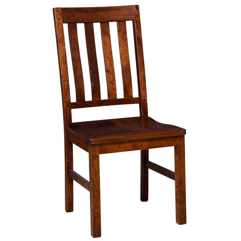 Alberta Dining Chair - Amish Tables  - 1