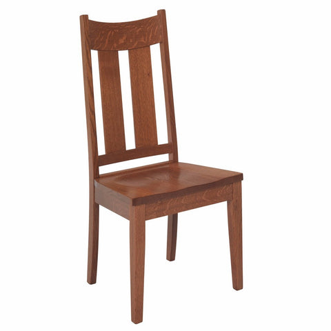 Aspen Dining Chair - Amish Tables  - 1