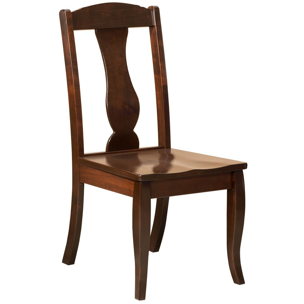 Austin Dining Chair | Amish Dining Chairs – Amish Tables