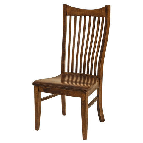 Barkley Dining Chair - Amish Tables  - 1