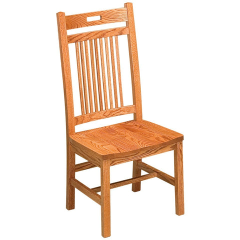 Bayhill Dining Chair - Amish Tables  - 1