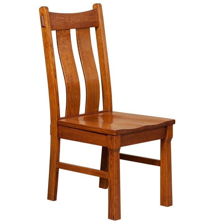 Beaumont Dining Chair - Amish Tables  - 1