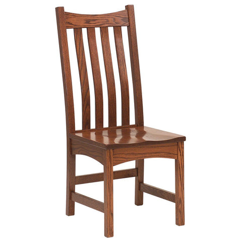Bellingham Dining Chair - Amish Tables  - 1