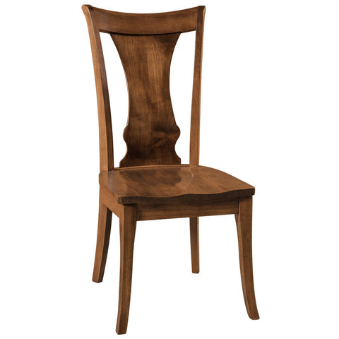 Dining Chair - Benjamin Dining Chair