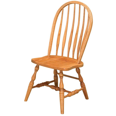 Bent Feather Dining Chair - Amish Tables  - 1