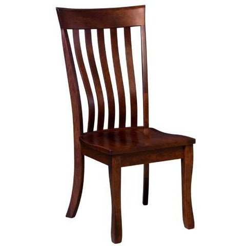 Berkley Dining Chair - Amish Tables  - 1