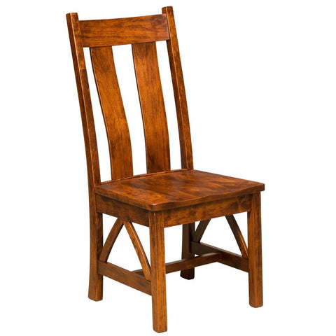 Bostonian Dining Chair - Amish Tables  - 1