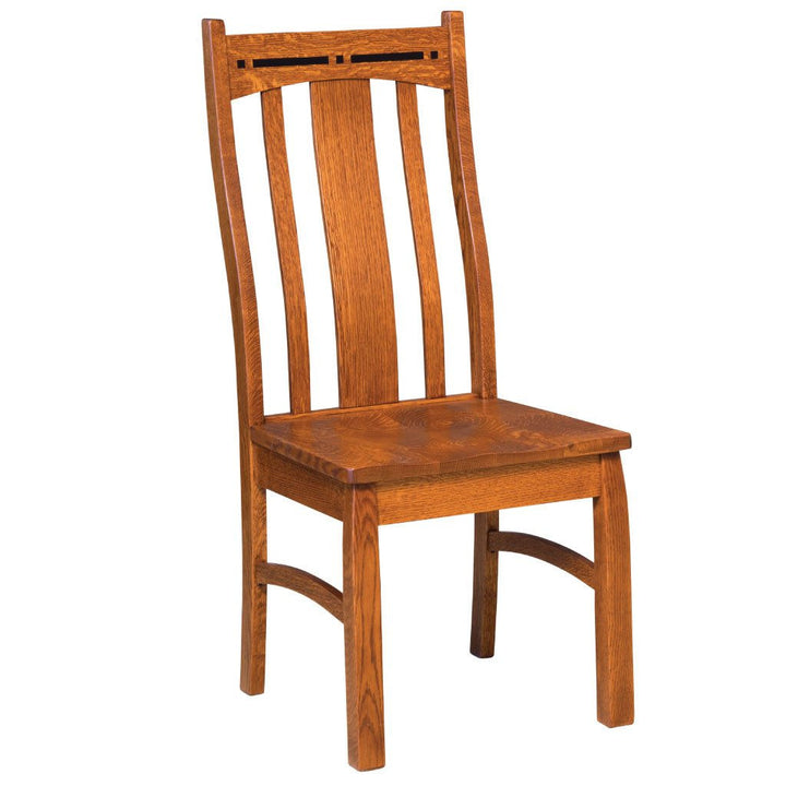 Dining Chair - Boulder Creek Dining Chair