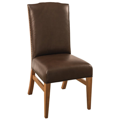 Bow River Dining Chair - Amish Tables  - 1