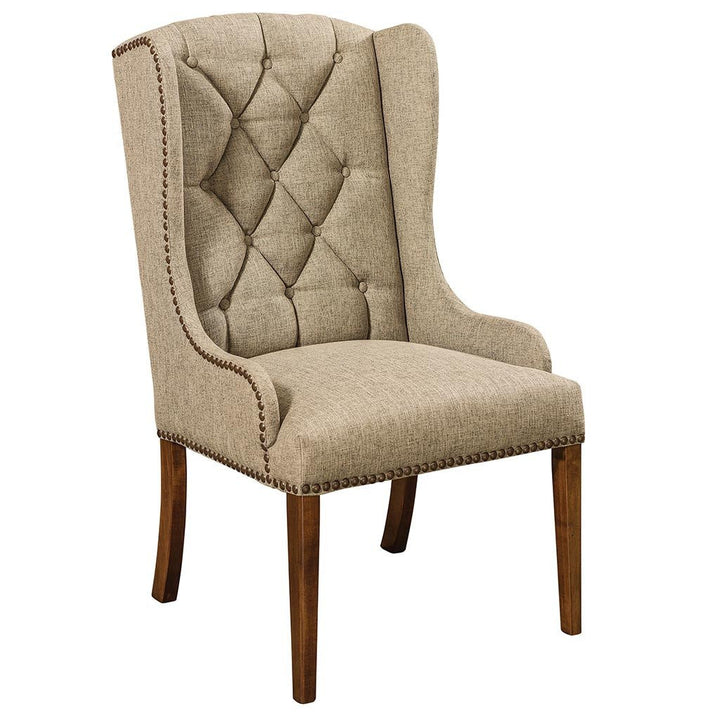Dining Chair - Bradshaw Dining Chair