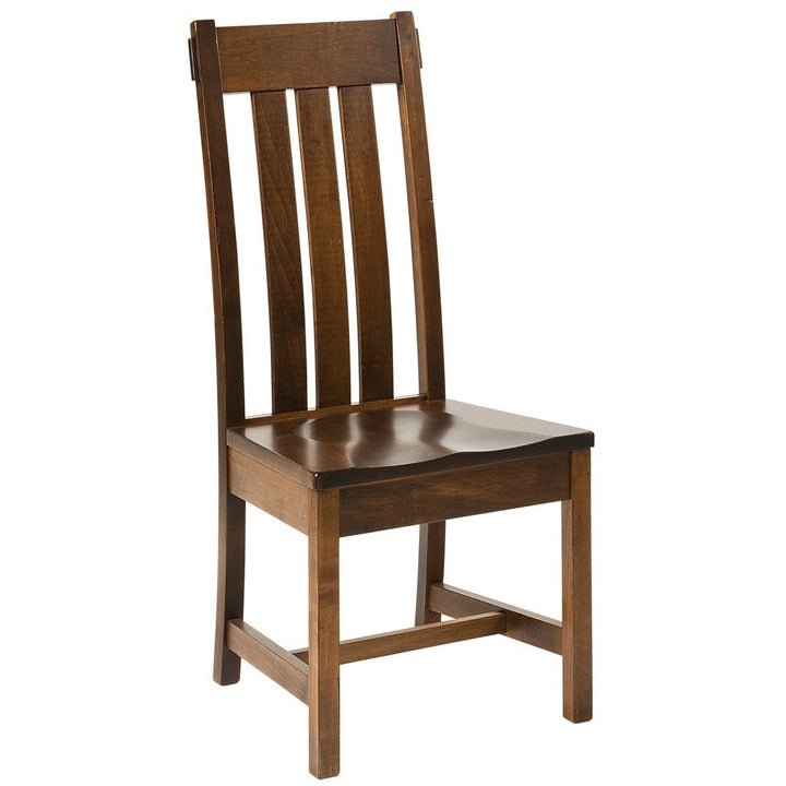 Chesapeake Dining Chair - Amish Tables  - 1